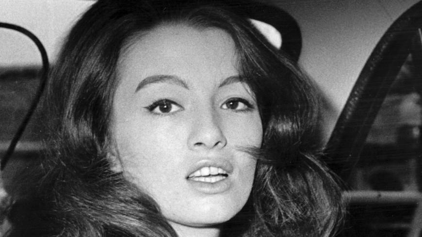 В Британии скончалась участвовавшая в шпионском скандале фотомодель
