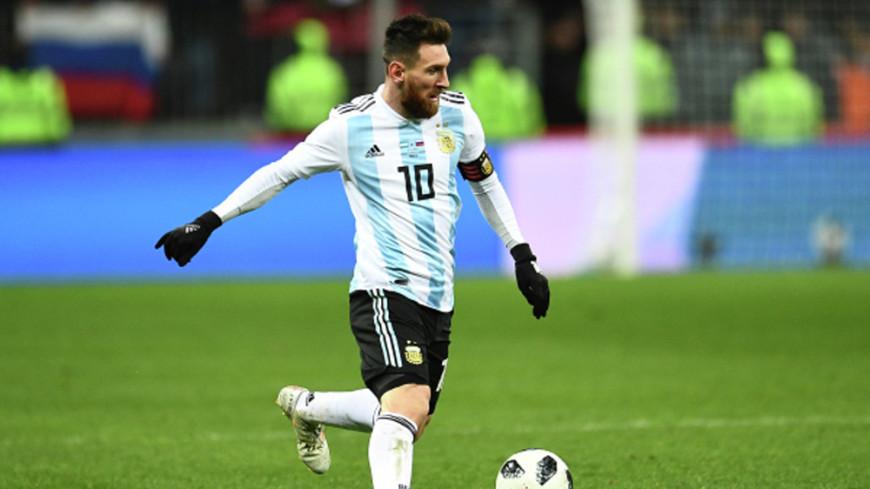 Месси – лучший игрок мира по версии британской The Guardian