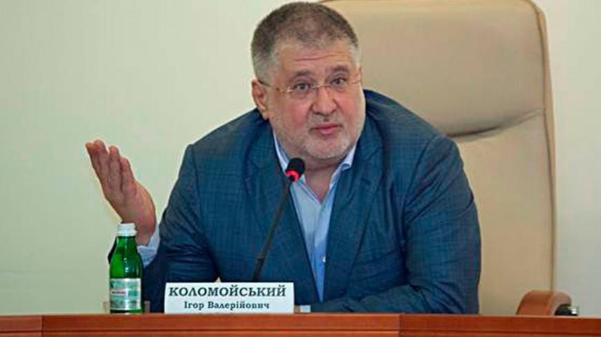 Лондонский суд распорядился арестовать активы Коломойского по всему миру
