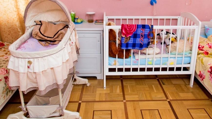 Где купить матрас для ребенка?