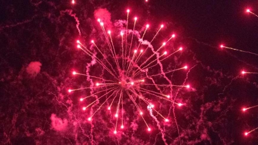 Кишинев отметил Новый год без «снежной сказки», но весело