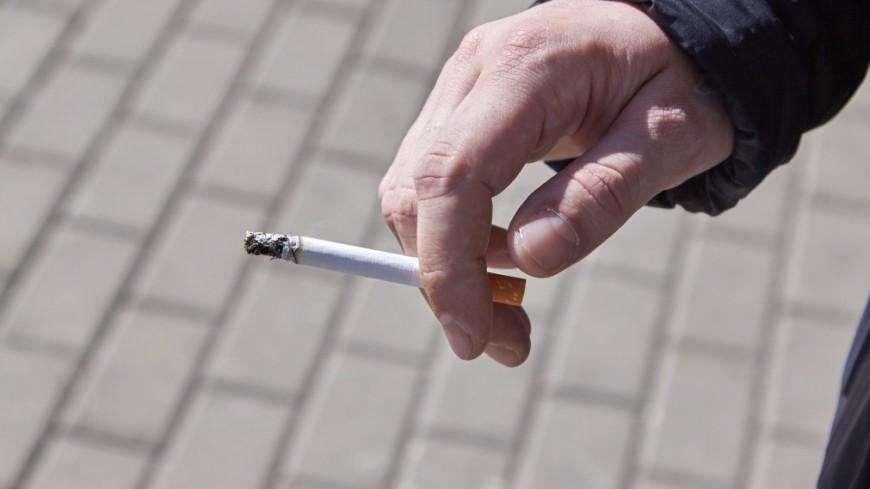 Никотиновый Amigo: ученые нашли источник табачной зависимости
