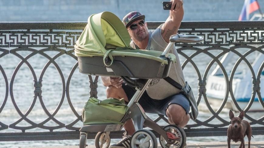 В Молдове отцам разрешили уходить в декрет