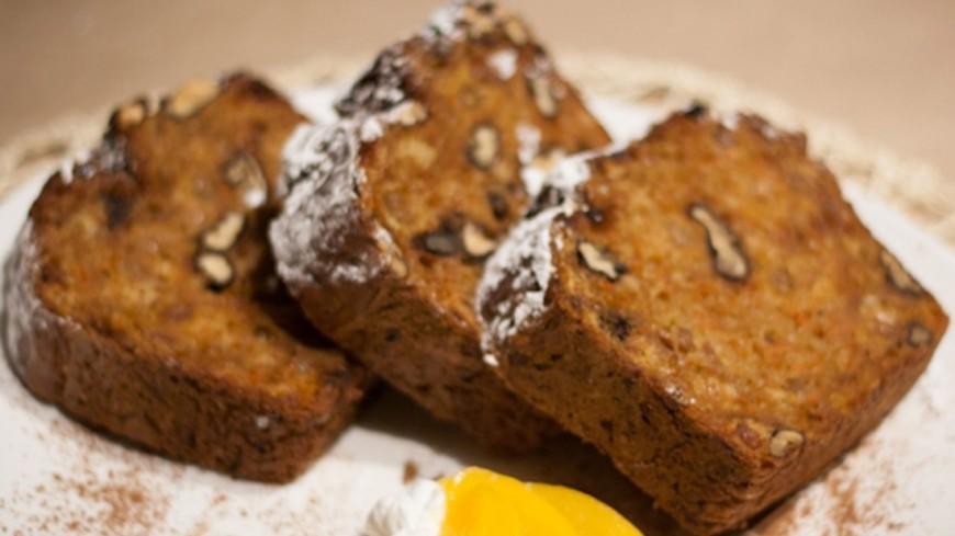 "Фото: Светлана Родина, ""«МИР 24»"":http://mir24.tv/, хлеб, кекс"