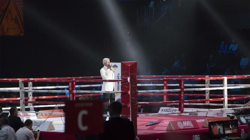 От кунг-фу до муай тай: Минск принимает Международные игры боевых искусств