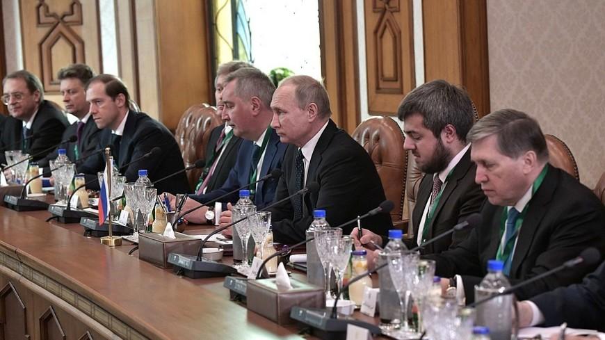 Путин о статусе Иерусалима: Нужны справедливые договоренности