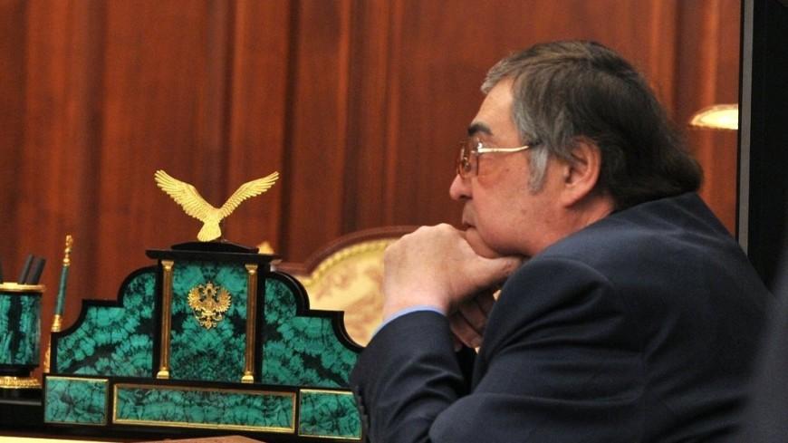 Тулеев: При Путине Россия вновь стала великой державой