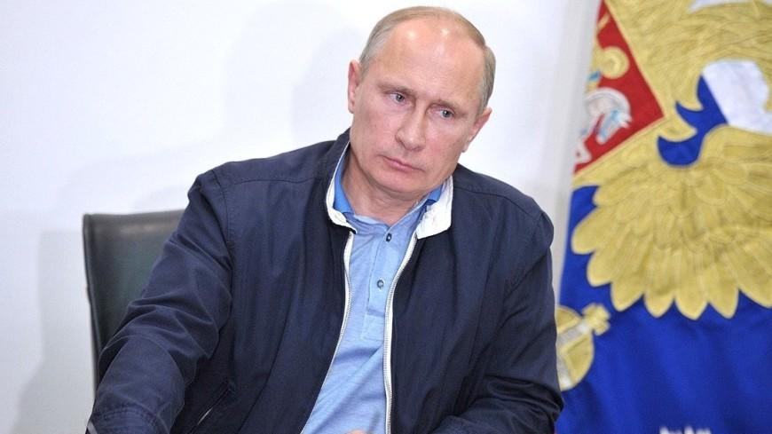Песков: Избирательный штаб Путина еще не сформирован
