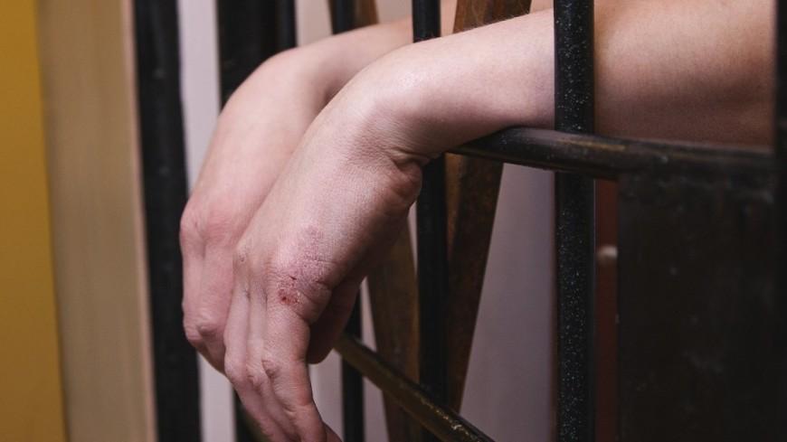 В тюрьме,тюрьма, арест, преступник, ,тюрьма, арест, преступник,