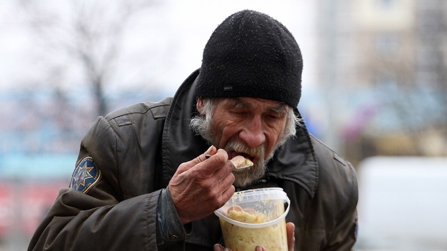 Пункты обогрева для бездомных в Москве будут работать в новогоднюю ночь