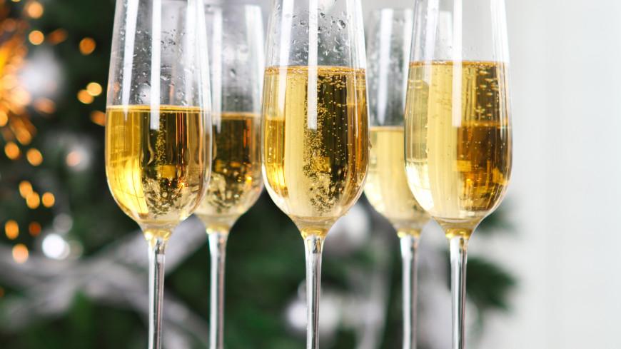 Новогоднее шампанское: как выбрать правильные пузырьки?