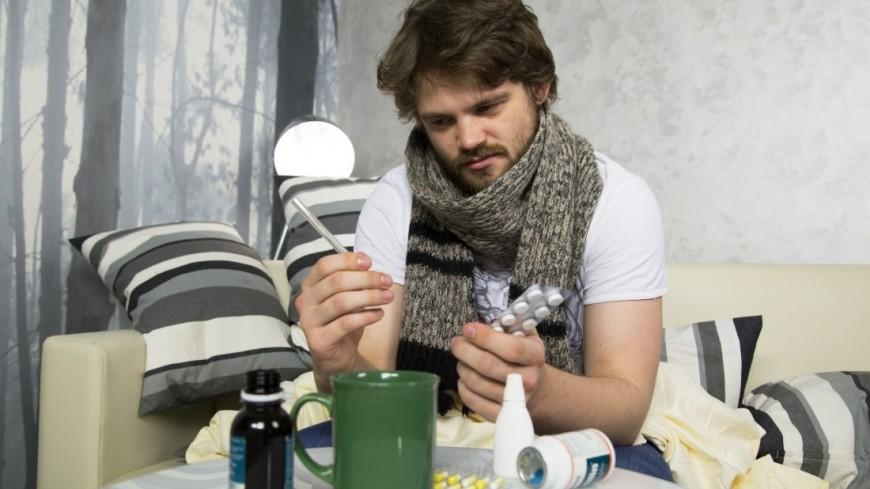 Медики: Мужчины переносят грипп тяжелее женщин