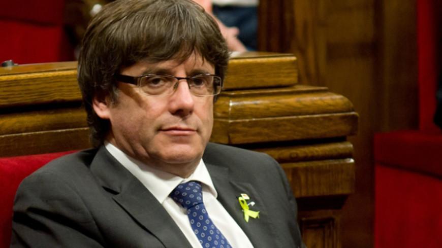 Дух 1 октября: Пучдемон призвал превратить выборы во второй тур референдума