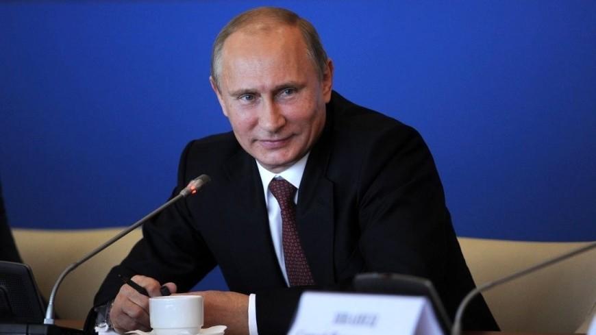В Кремле не исключили, что Путин лично подаст документы в ЦИК