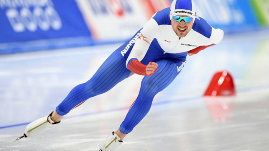 Мастерство и характер: Путин поздравил конькобежца Юскова с историческим рекордом