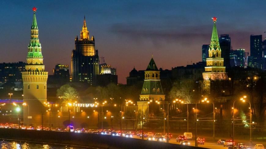 Москва попала в список лучших студенческих городов мира