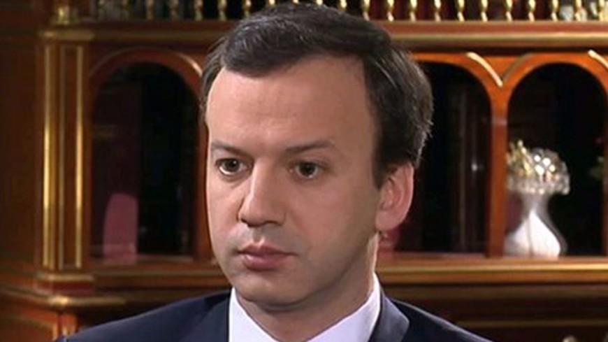 Дворкович: Российские спортсмены должны ехать на Олимпиаду