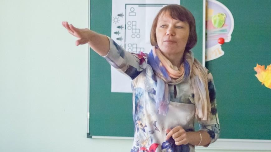 Учительница заставила ученика почистить зубы перед одноклассниками