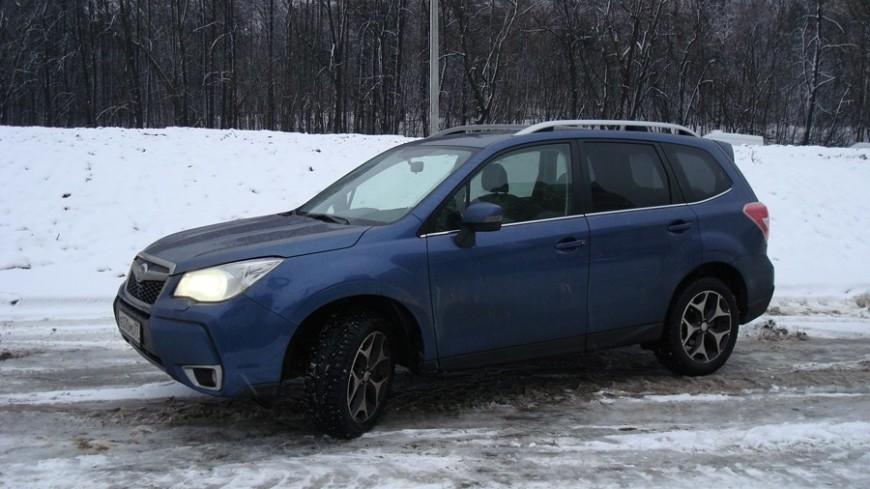 Автопилот для езды по заснеженным дорогам изобрели в Финляндии