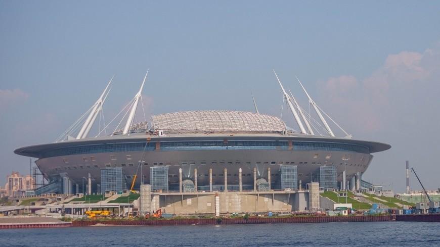Санкт-Петербург на Евро-2020 примет матчи группы B