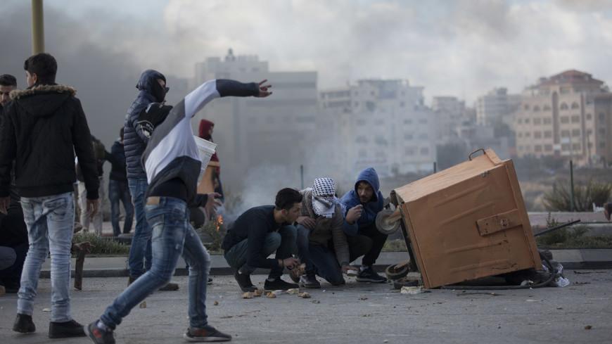 Протесты вокруг Иерусалима привели к первым жертвам: погибли двое палестинцев