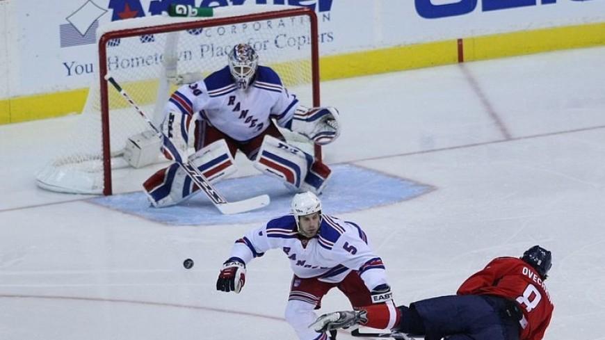 Из России с любовью. Пять русских, покоривших NHL.