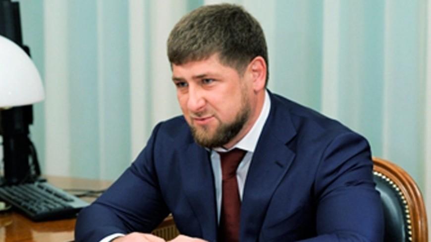 Кадыров рассказал о внедрении блокчейна в Чечне