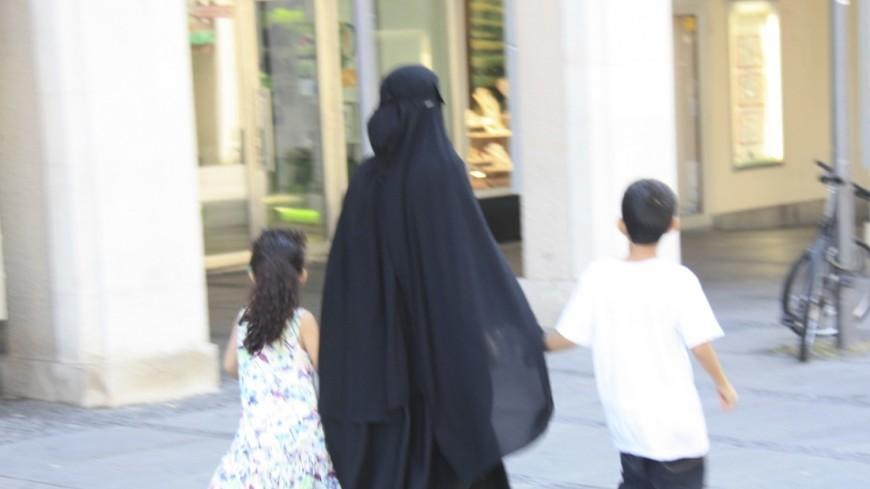 В Австрии введут запрет на хиджаб в детских садах и школах