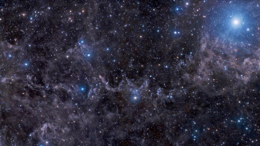 Млечный Путь мог уничтожить все инопланетные цивилизации— Ученые