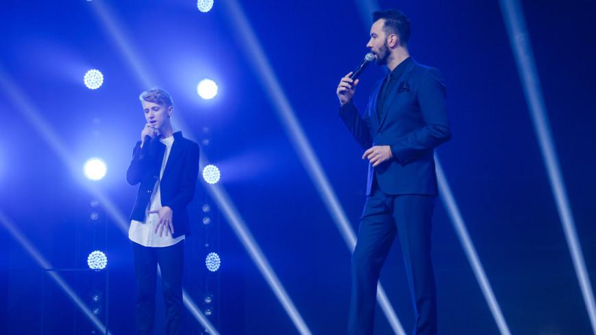 Зрители телеканала «МИР» назвали своих победителей шоу «Во весь голос»