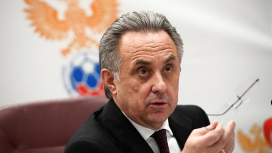 Мутко оспорит отстранение от Олимпиад в Спортивном арбитражном суде