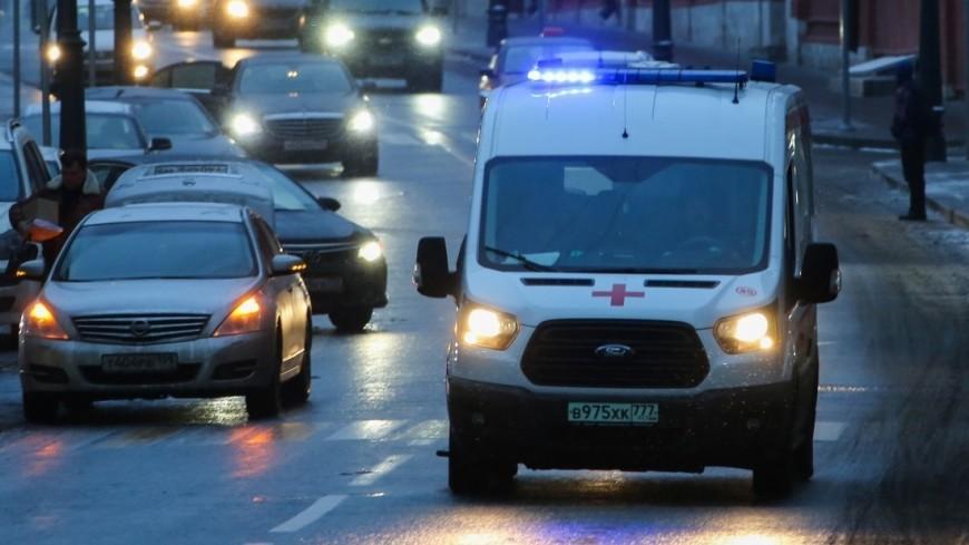 Очевидцы рассказали о взрыве в Петербурге: есть раненые