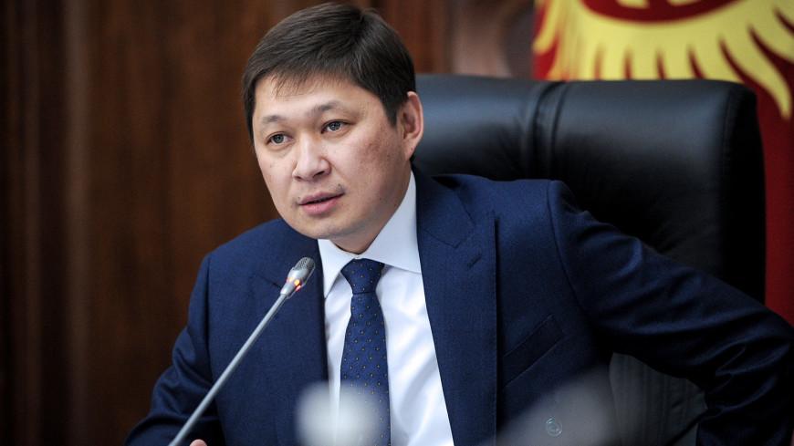 Премьер Кыргызстана поблагодарил Путина за влияние на интеграцию в ЕАЭС