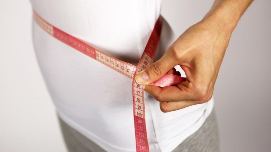 Американцы худеют от ума, а россияне толстеют от жадности