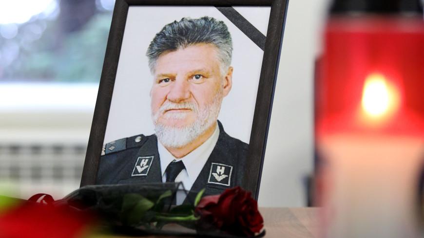 Хорватский генерал планировал суицид, найдено прощальное письмо