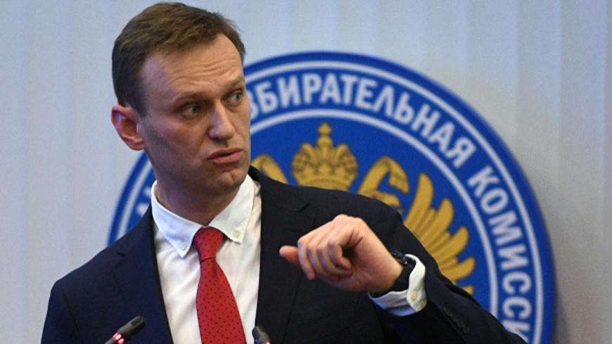 ЦИК отказал Навальному в регистрации кандидатом в президенты