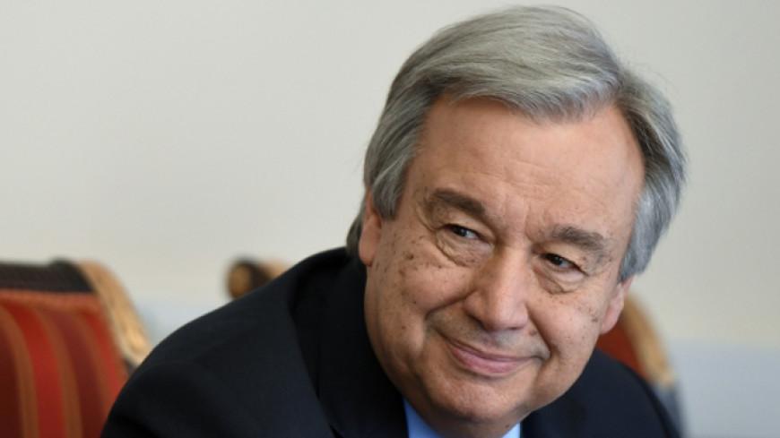 Генеральный секретарь ООН считает, что эпидемию СПИДа можно остановить к 2030г.