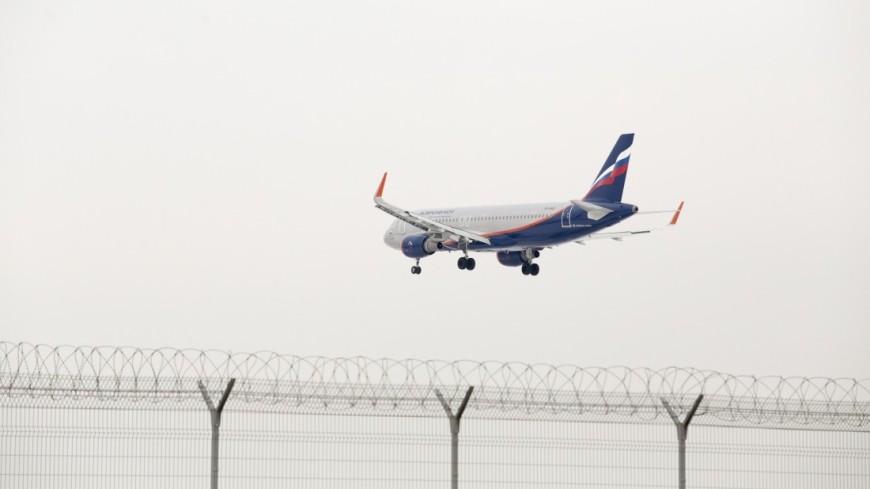 Самолет, выполнявший рейс Анталья— Москва, экстренно приземлился вСтамбуле
