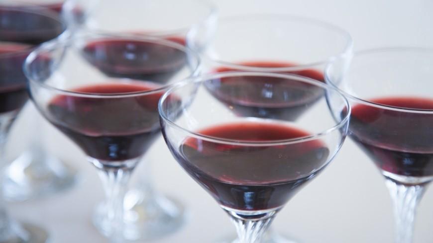 Грузинское вино внесли вКнигу рекордов Гиннеса