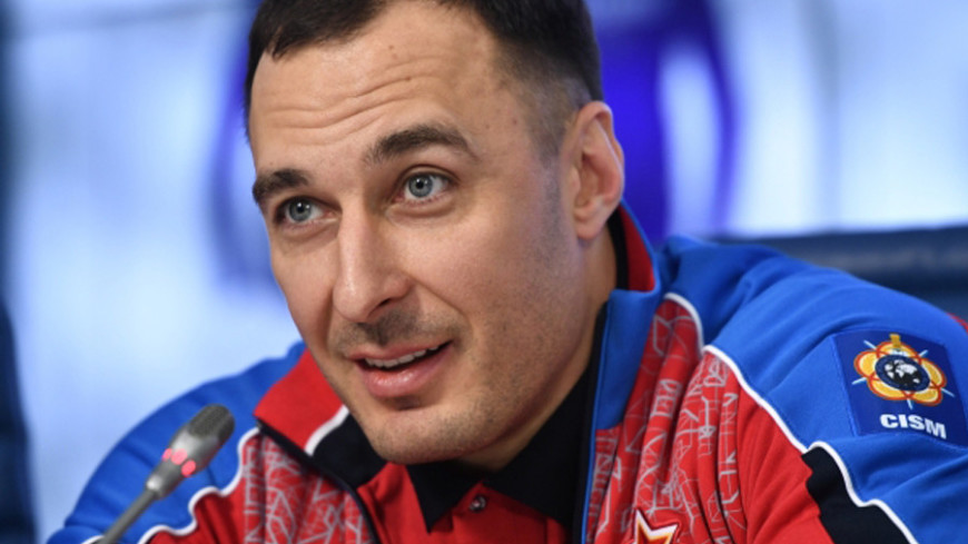 Бобслеист Воевода пожизненно отстранен от участия в Олимпиадах