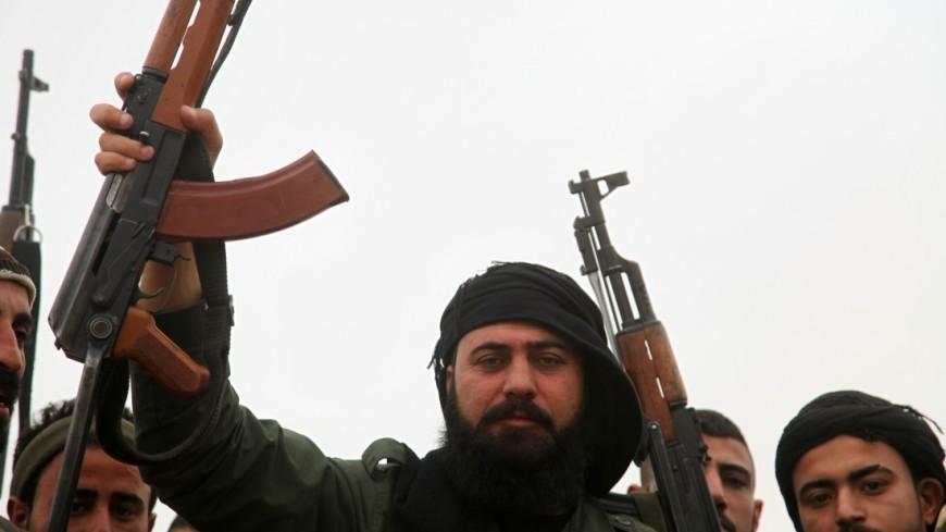В Сирии ликвидирован полевой командир «Джебхат ан-Нусры»