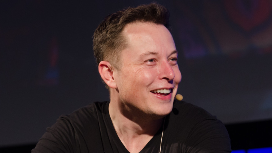 Илон Маск сообщил о желании выпустить электропикап Tesla