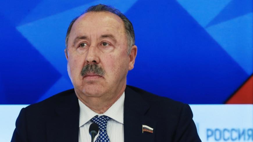 Газзаев: выступление под нейтральным флагом— унижение для Российской Федерации
