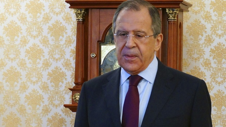 Лавров рассказал обантироссийском настрое некоторых стран европейского союза