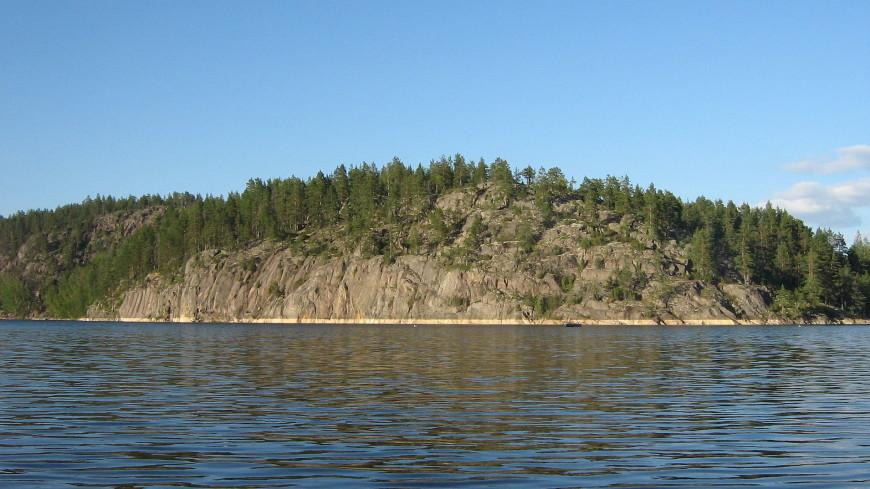 В Карелии появится новый национальный парк «Ладожские шхеры»