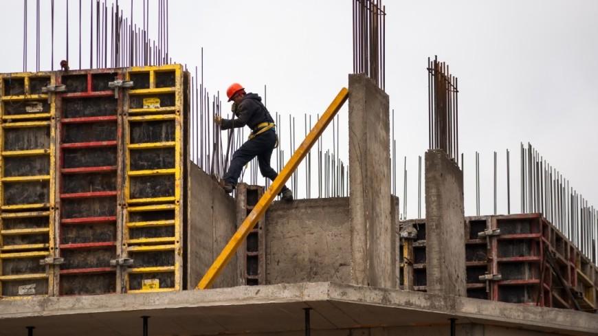 В российской столице умер монтажник лифтового оборудования