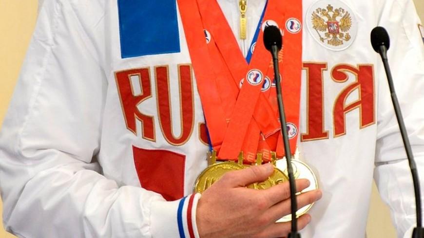 "Фото: ""Пресс-служба президента России"":http://kremlin.ru/, олимпиада, медали"