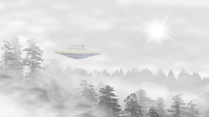 Пентагон потратил более $130 млн на поиск НЛО