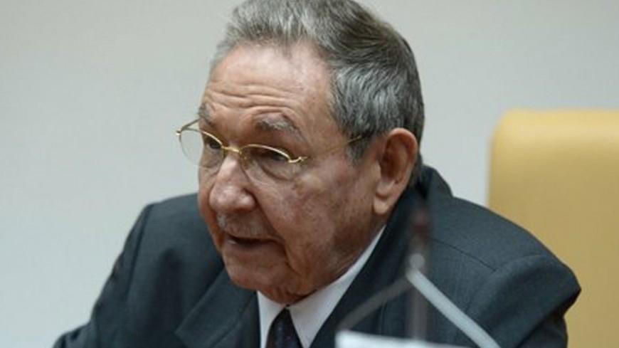 Рауль Кастро перепишет конституцию Кубы