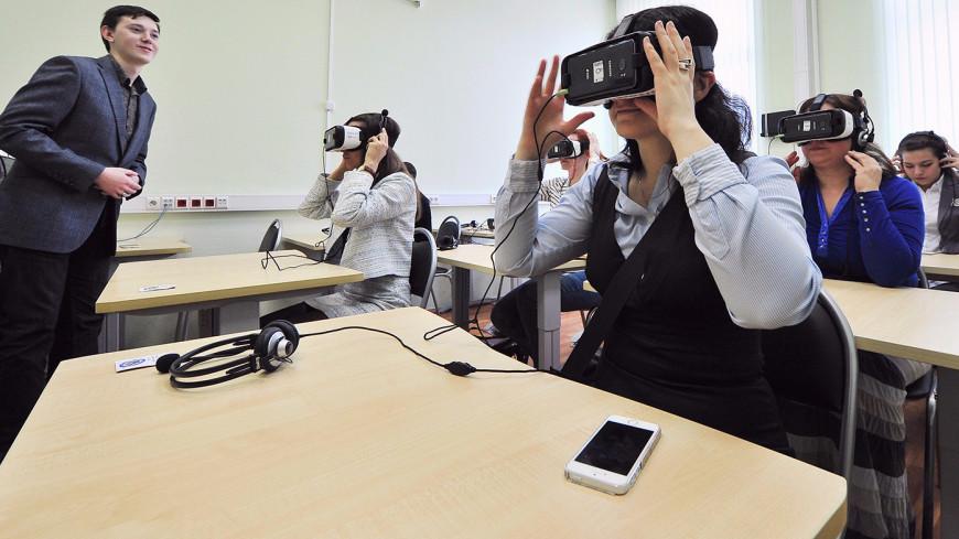 В Москве откроют пятый технопарк для детей